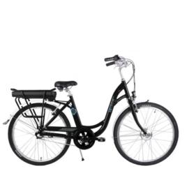 Vélo Électrique ARCADE Adulte 26′