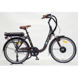 Vélo électrique Vellia E-Elegant